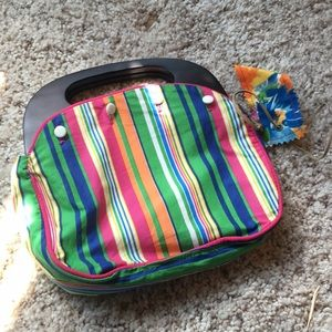 Handbags - Reversible purse
